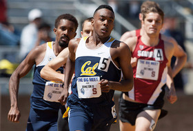 PR's Abound for Bears at MPSF Indoor Championships