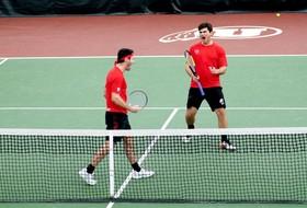 Utah Men's Tennis Prepares For Pair of Road Matches