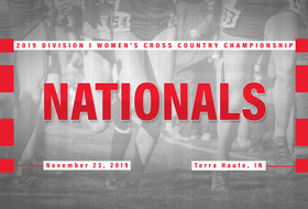 Cross Country Headed to Terre Haute for NCAA Championships