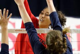 Volleyball Finalizes 2017 Regular Season Schedule