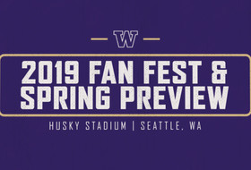 2019 Fan Fest And Spring Preview Set For Saturday, April 27