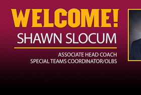 Coach Graham Hires Shawn Slocum To Be Associate Head Coach/Special Teams Coordinator/OLBs