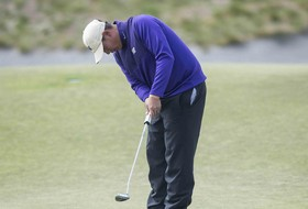 Men's Golf Ties For Fourth In ASU Thunderbird Invitational