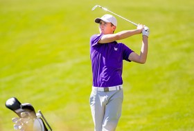 Woolsey One Stroke Off Lead at Southern Amateur Championship