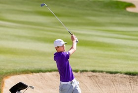 Huskies Finish Strong At Western Intercollegiate