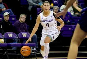 Huskies Face No. 9 Ohio State In Season's First Road Game