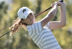Buffs In Ninth Place At Edean Ihlanfeldt Invitational