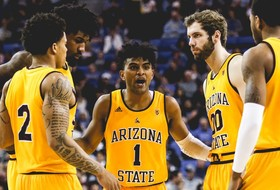 Game Notes: Pac-12 Tournament Tips Thursday for @SunDevilHoops