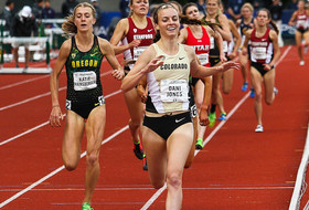 Buffs Sweep 5k, Earn Best Finish at Pac-12 Championships