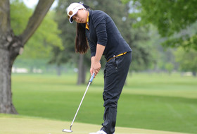 Buffaloes Tied For Third After First Round At Pac-12 Championship