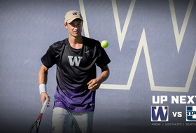 Huskies To Host Two Home Matches This Weekend