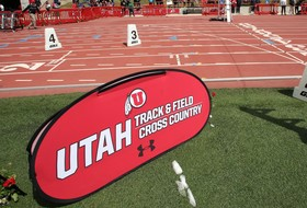 Five Utes Earn USTFCCCA Track & Field All-Academic Individual Honors