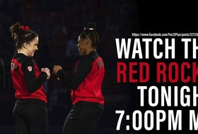 Follow Utah Gymnastics vs. Stanford TONIGHT