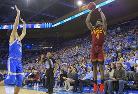 USC Returns To Galen To Face California