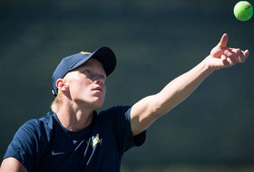 No. 17 Cal Outlasts No. 46 Pepperdine, 4-3
