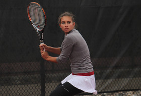 WSU Tennis Dominates Opening Day of Cougar Classic