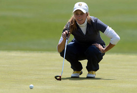 Play Suspended In NCAA Golf Championships Round One
