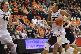 Beavs Drill Huskies In Seattle, 77-57