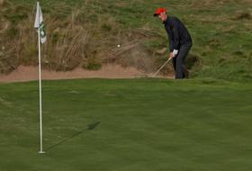 Men's Golf Finishes Seventh At Erin Hills