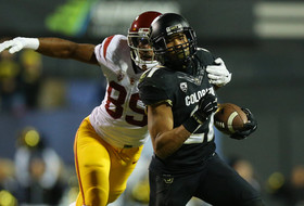Brooks: Buffs Lose Liufau, Fall Short In Heartbreaker To Trojans