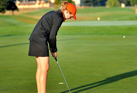Sewell Opens With 72 At U.S. Women's Amateur