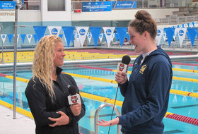 Team Effort Breeds Success for Golden Bears