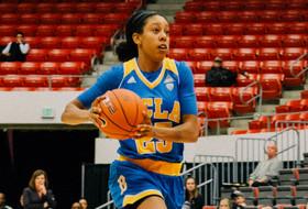No. 17 UCLA Posts 75-73 Win at WSU