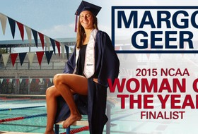Geer Named One of Nine Finalists for NCAA Woman of the Year