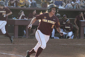 No. 3 Sun Devil Softball Falls to No. 2 UCLA in Extra Innings
