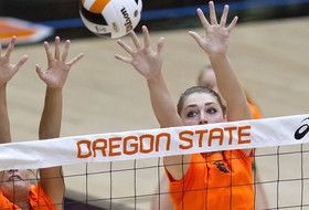 Volleyball Single-Match Tickets Now On Sale