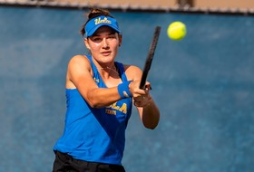 Vagramov Earns Pac-12 Player of the Week Nod