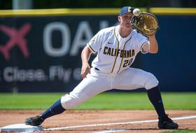 Vaughn Earns Invite To USA Baseball Camp