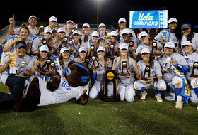 UCLA Named 2019 NFCA DI National Coaching Staff of the Year