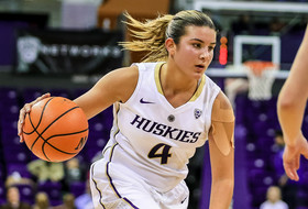 Wynn Gets First Win With UW at Huskies Down BYU, 80-72
