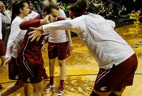 Home Is Where The Heart Is, Cougs Back At Beasley Friday