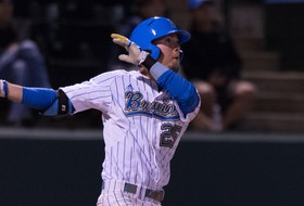 Late Rally Falls Short as No. 13 UCLA Drops 8-7 Decision to Pepperdine