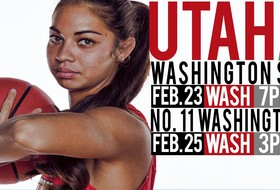 Utah Closes Regular Season in Washington