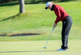 Cougar Post Top 10 Finish at Stanford Intercollegiate