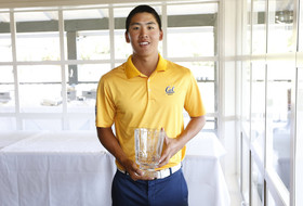 Ban Finishes Second At Western Intercollegiate