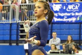 UCLA Scores 196.925 at Florida