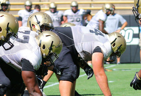 Buffs Healthy, 'Excited' As Game Day Nears