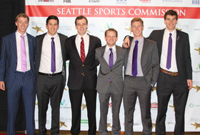 Men's Crew Nominated For Seattle Sports Story Of The Year
