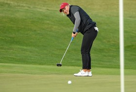 Cougs Go 1-1 in Match Play on Day One of the Lamkin Invitational