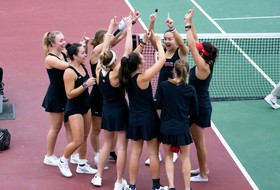 Utah Women's Tennis Set For Home Matches Against Arizona, No. 18 Arizona State