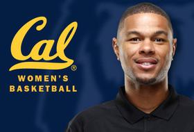 Wendale Farrow Joins Cal Women's Basketball Staff