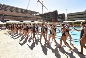 Sun Devil Water Polo Ranked No. 5 In Preseason Poll