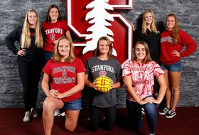 Seven Sign with Stanford