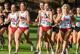 Cougs Set For Multiple Races