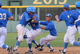 No. 11 UCLA Wins Extra Innings Walk-Off Thriller, 5-4, over Washington