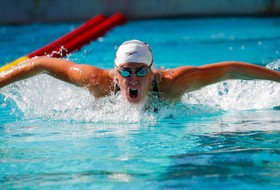USC Women Set To Host Utah In Dual Meet Opener